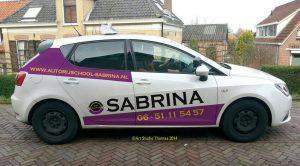 Autorijlessen Tilburg - Rijschool Sabrina - 06 – 5111 ...
